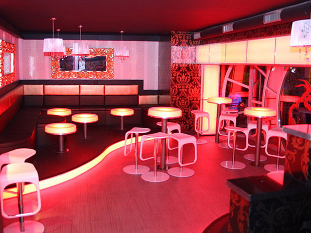 VIP Lounge Foto 3