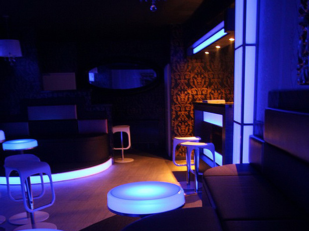 VIP Lounge Foto 2