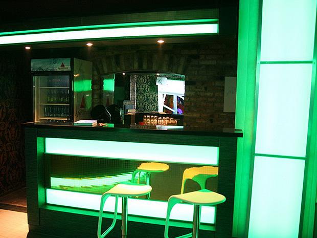 VIP Lounge Foto 4